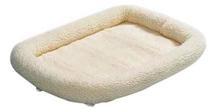 Лежанка для кошек и собак Midwest 30x53см белый