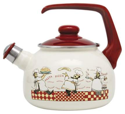 Чайник для плиты Metrot 120074 2.5 л