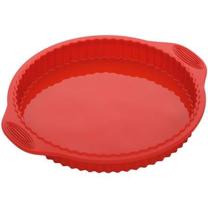 Форма для выпечки NADOBA MILA 29x17x3.7см красный 762014