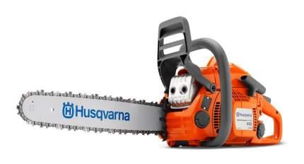 Бензиновая цепная пила Husqvarna 440e ii 9671558-45