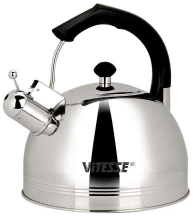 Чайник для плиты Vitesse VS-7804 3.7 л