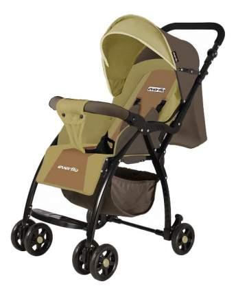 Прогулочная коляска Everflo Cricket Е-219 brown