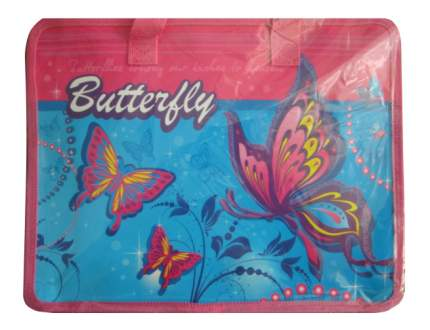 Папка для рисования Beifa Бабочки