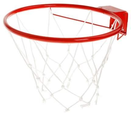 Корзина баскетбольная ЧП Максимов №5, диаметр 380 мм, с сеткой КБ5 КБ-03