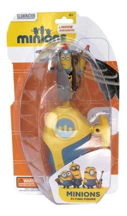 Игровой набор Minions Летающий мини-герой