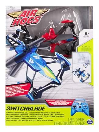 """Радиоуправляемый вертолет Spin Master """"Air Hogs"""" 44587-no"""
