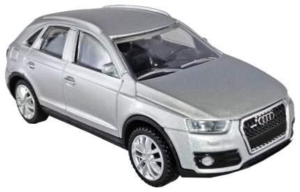 Коллекционная модель Rastar 1:43 Audi Q3
