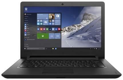 Ноутбук Lenovo IdeaPad 110-14IBR 80T60066RK