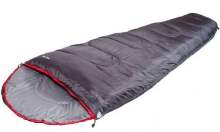 Спальный мешок Trek Planet Easy Trek серый, правый