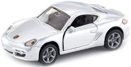 Модель машины Siku Porsche Cayman 1433