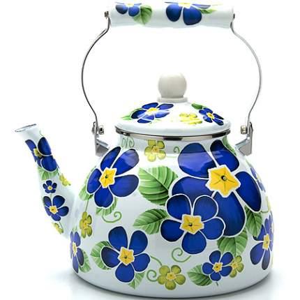 Чайник для плиты Mayer&Boch 23857 4 л