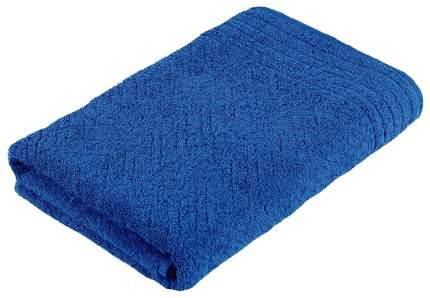 Пляжное полотенце Frottana Elegance-Uni синий