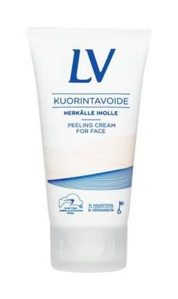Скраб для лица LV Kuorintavoide 75 мл