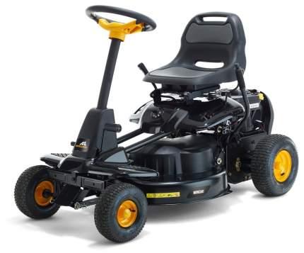 Садовый трактор - газонокосилка с сиденьем McCulloch M95-66X