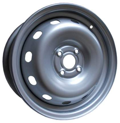 Колесный диск MAGNETTO 15003 R15 6J PCD4x100 ET48 D54.1 (15003 S AM)