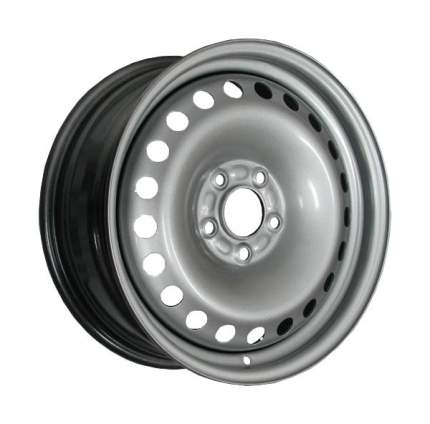 Колесные диски MAGNETTO 15000 R15 6J PCD5x108 ET52.5 D63.3 (15000 S AM)