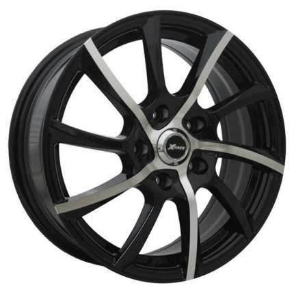 Колесные диски X-RACE AF-14 R16 6.5J PCD5x114.3 ET45 D60.1 (9162656)