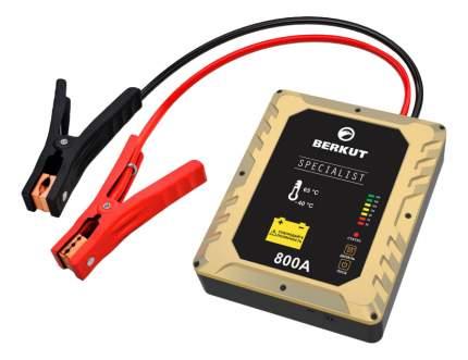 Пуско-зарядное устройство для АКБ BERKUT Specialist 12B JSC-800C