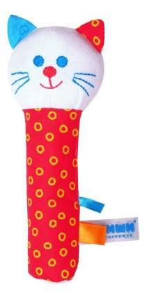 Мягкая игрушка Мякиши Котик