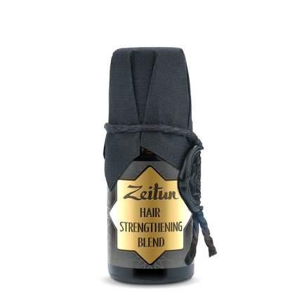 Масло для волос Zeitun Смесь №9 Для укрепления корней волос 10 мл