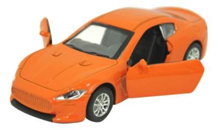 Машинка инерционная Yako Toys Драйв