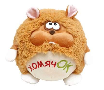 Мягкая игрушка Fancy Хомячок Круглик ХОМО