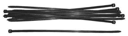 Хомуты нейлоновые FIT 60395 для проводов 250x3,6 мм 50 шт Черный