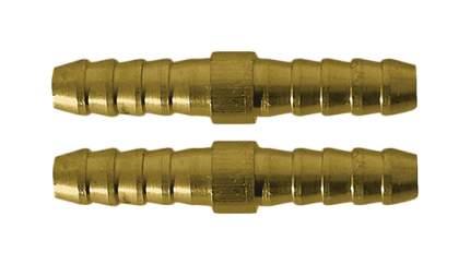 """Адаптер """"елочка"""", 2 шт,, диаметр 8 мм FIT 81117"""