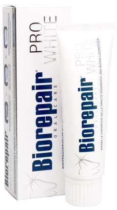 Зубная паста BioRepair PRO White 75 мл