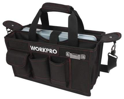 Сумка-органайзер для инструмента WORKPRO W 081070