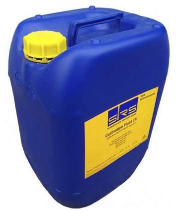Жидкость гидравлическая SRS Calibration Fluid CV 20л