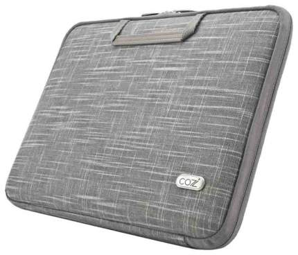 "Сумка для ноутбука 13"" Cozistyle Linen SmartSleeve Gray"