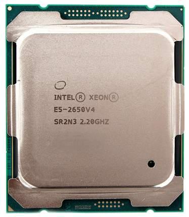 Процессор Intel Xeon E5-2650 v4 OEM