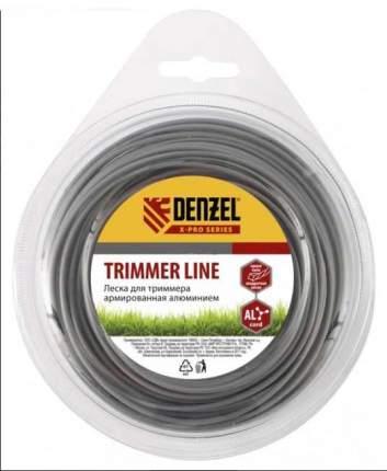 Леска для триммера DENZEL 96198