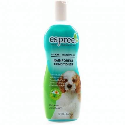Кондиционер для домашнего питомца Espree для собак, для кошек пластиковая бутылка