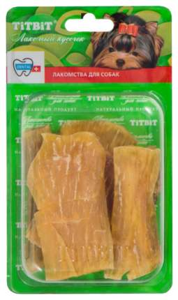 Лакомство для щенков TiTBiT, сухожилия говяжьи малые Б2-M, 85г