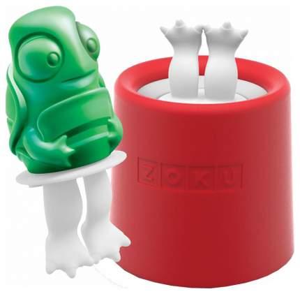 Форма для мороженого Zoku ZK123-012 Turtle  Зеленый