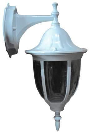 Светильник садово-парковый Camelion 4502 белый