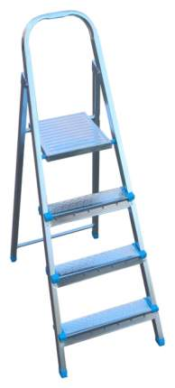 Лестница-стремянка YARUS 4 ступ,