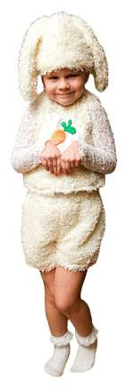 Карнавальный костюм Бока Крошка Зайка 1840 рост 92 см