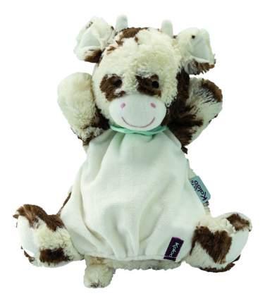 Мягкая игрушка Kaloo на руку Корова 30 см K963146