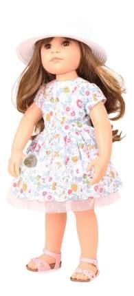 Кукла Gotz Ханна в летнем наряде