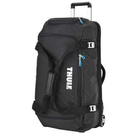 Дорожная сумка Thule 3201094 черная 44 x 42 x 79