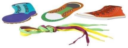 Набор для плетения Bondibon завяжи вв2071 завяжи шнурок