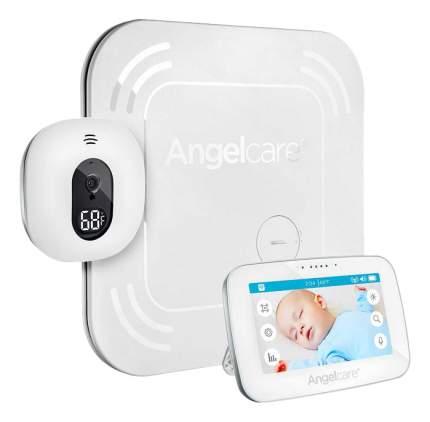 Видеоняня AngelCare с беспроводным монитором дыхания