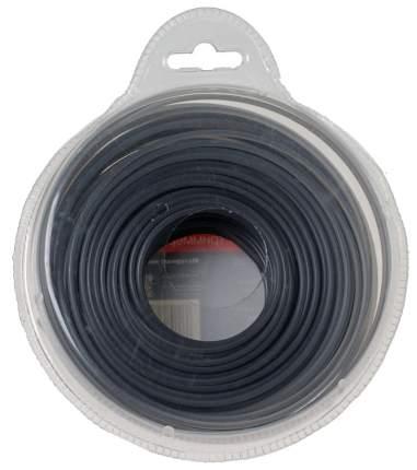 Леска для триммеров FUBAG FR сечение круглое L 60 м х 2,4 мм