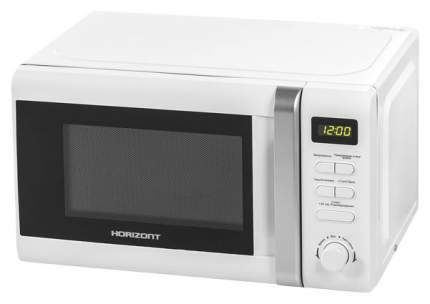 Микроволновая печь соло HORIZONT 20MW700-1379CTW white