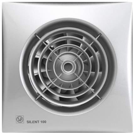 Вентилятор вытяжной Soler&Palau Silent-100 CZ 03-0103-105