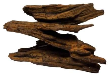 Декорация для аквариума Dennerle коряга DEN5880 коричневый