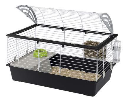 Клетка для кроликов, морских свинок Ferplast 57х56х96см